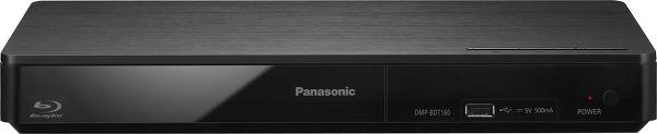 Panasonic DMP-BDT160 Vue principale