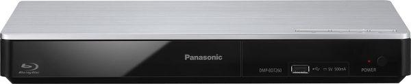 Panasonic DMP-BDT260 Vue principale