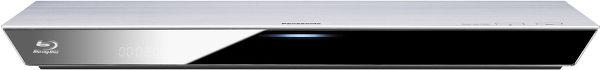 Panasonic DMP-BDT330 Vue principale