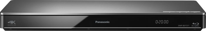 Panasonic DMP-BDT370EF