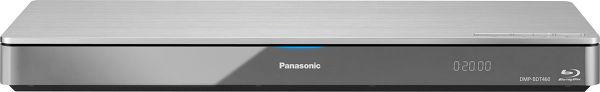 Panasonic DMP-BDT460 Vue principale