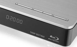 Panasonic DMP-BDT460 Vue de détail 1