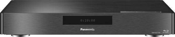 Panasonic DMP-BDT700 Vue principale