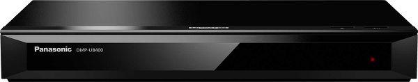 Panasonic DMP-UB400 Vue principale