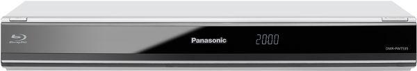 Panasonic DMR-PWT535EC Vue principale