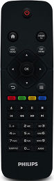 Philips BDP3490 Vue Accessoire 1