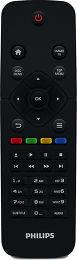 Philips BDP5700 Vue Accessoire 1