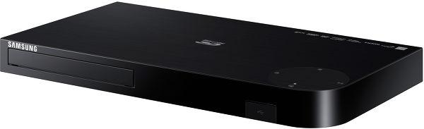 Samsung BD-H5500 Vue principale