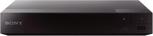 Sony BDP-S3700 Vue principale