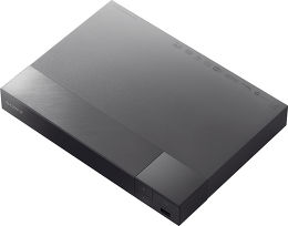 Sony BDP-S6500 Vue Dessus
