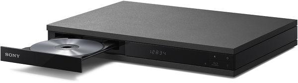 Le cteur Blu-ray Sony