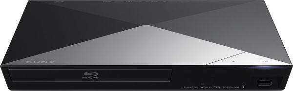 Sony BDP-S4200 Vue principale