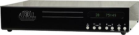 CD30T Noir Laqué