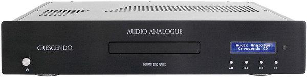 Audio Analogue ArmoniA Crescendo CD Vue principale