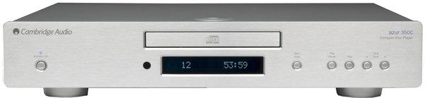 Cambridge Audio Azur 350C Vue principale