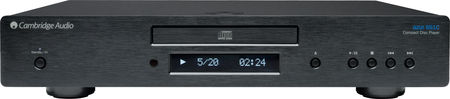 Lecteur CD Cambridge Audio Azur 651C