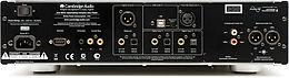 Cambridge Audio 851C Vue arrière