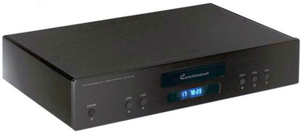 Consonance CD120 Vue principale
