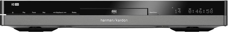 Harman Kardon HD-990 Lecteurs CD