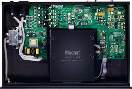Magnat MCD-450 Vue intérieure