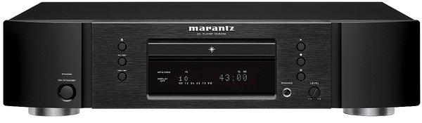 Marantz CD-5004 Vue principale
