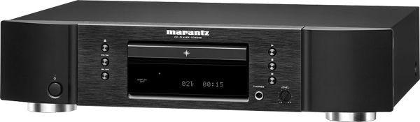Marantz CD-5005 Vue principale