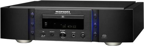 Marantz SA-11S3 Vue principale