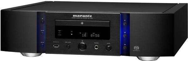 Marantz SA-14S1 Vue principale