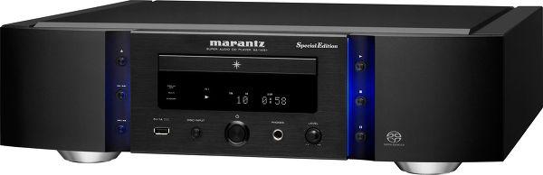 Marantz SA-14S1 SE Vue principale
