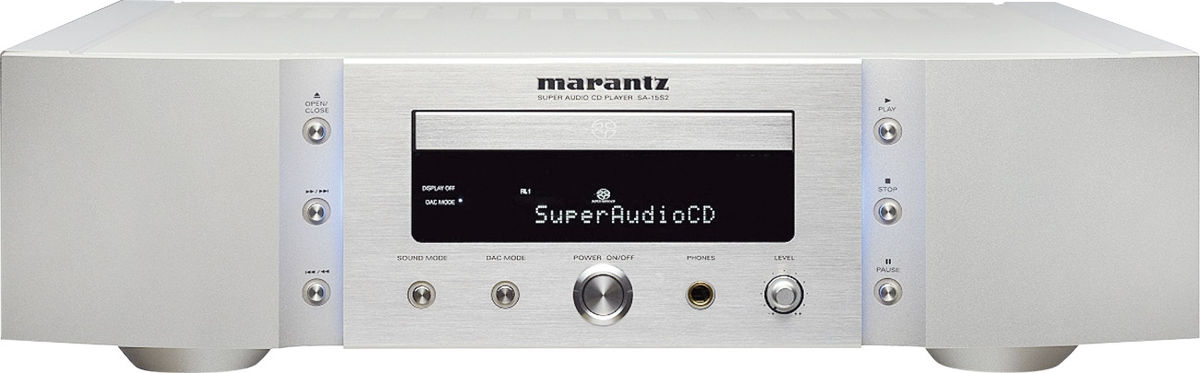 marantz sa 15s2 lecteurs cd sur son vid ocom pictures. Black Bedroom Furniture Sets. Home Design Ideas