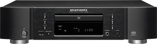 Marantz SA-8005 Vue principale