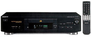 sony cdpxe330 lecteurs cd son vid. Black Bedroom Furniture Sets. Home Design Ideas