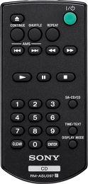 Sony SCD-XE800 Vue Accessoire 1