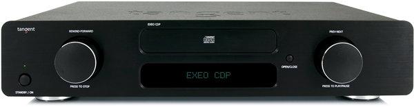 Tangent EXEO-CDP Vue principale