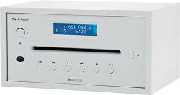 Tivoli Model CD Frost White Collection Vue principale