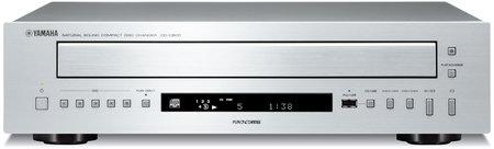 CDC-600 Silver