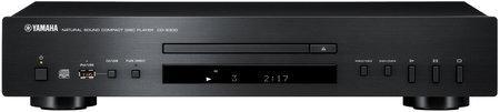 CD-S300 Noir