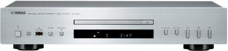 CD-S300 Silver