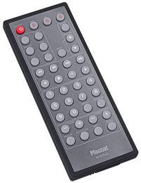 Magnat MCD-550 Vue Accessoire 1