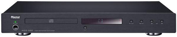 Magnat MCD-550 Vue principale