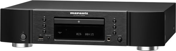 Marantz CD6006 Vue principale