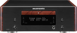 Marantz HD-CD1 Vue principale