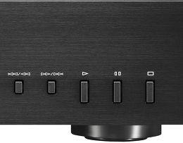 Yamaha CD-S700 Vue de détail 2