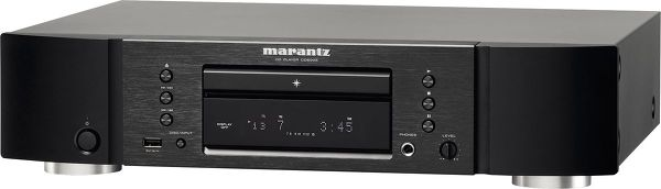 Marantz CD-6005 Vue principale