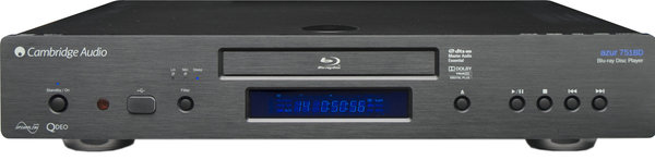 Cambridge Audio Azur 751BD Vue principale