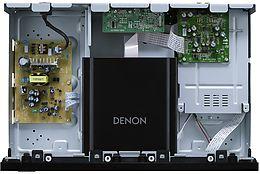 Denon DBT-3313UD Vue intérieure