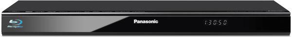 Panasonic DMP-BDT120 Vue principale