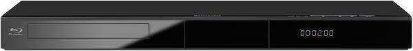 Panasonic DMP-BDT130 Vue principale