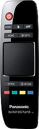 Panasonic DMP-BDT320 Vue Accessoire 1