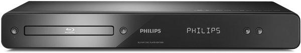 Philips BDP-3000 Vue principale